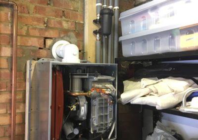 boiler servicing filton