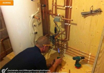 power flushing bristol