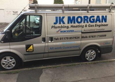 plumbing bristol