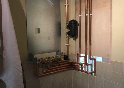 boiler servicing bristol